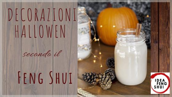 Decorazioni di Halloween per la casa | Idea Feng Shui